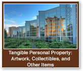 Tangible Personal Property Rollover. Link to Tangible Personal Property.